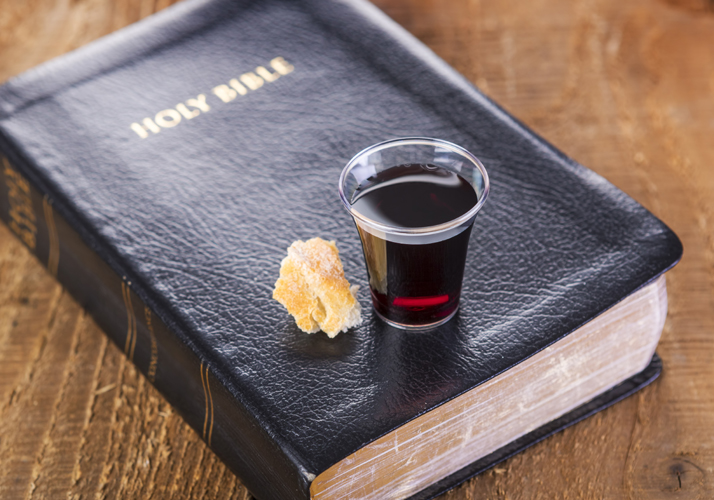 Lord's Supper | Communion