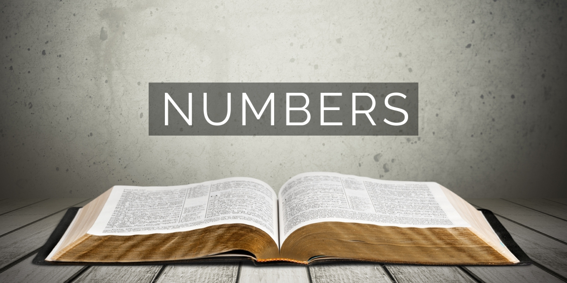 Sermons from Numbers