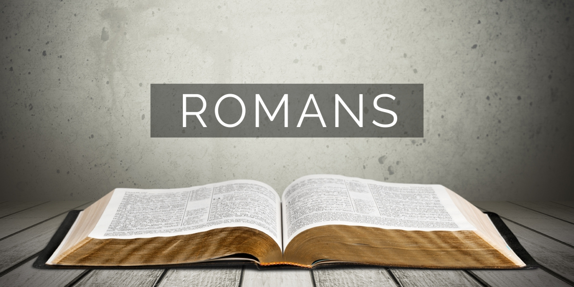 Introduction to Romans